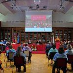 Acto de apertura curso 2020-2021