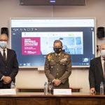 CICA: Cultura de defensa