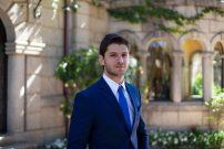 Alberto Aguilera, alumni