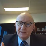 Julio Herráiz, embajador en Misión Especial para el Sahél