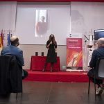 II Edición Premios Nebrija CREA