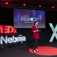 TEDxUNebrija: los jóvenes reinician el planeta Tierra