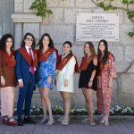 Graduaciones 2020 y 2021
