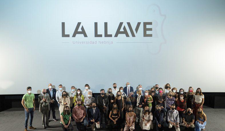 """Estreno documental """"La Llave"""""""