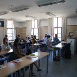 III Semana de la Iniciación a la Investigación