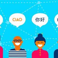Los investigadores en multilingüismo idean estrategias para acercarse a la sociedad...