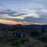 II Trekking Nebrija