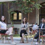 Graduación 2020-2021 | Grados online y semipresenciales y Postgrados en todas sus modalidades