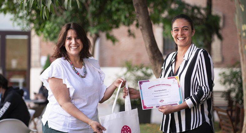 Premio Smart Challenge 2021