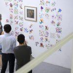 Exposición Simbiosis