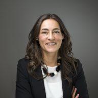 Alicia de la Peña, Mención Honorífica de Doctorado en el Programa de Educación de la Universidad...