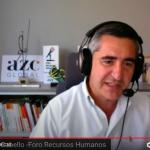 Francisco García Cabello, Foro de Recursos Humanos