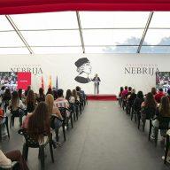 Un nuevo curso da comienzo en la Universidad Nebrija