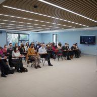 Primera Jornada de Investigación e Innovación en Nebrija