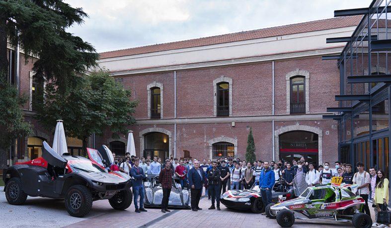 Club del Automóvil