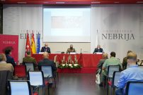 Jornadas CICA-Nebrija de Cultura de defensa para jóvenes