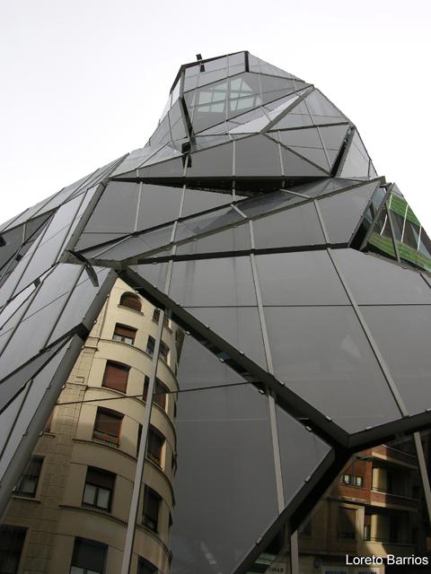 Bilbao arquitectura - Estudios de arquitectura bilbao ...