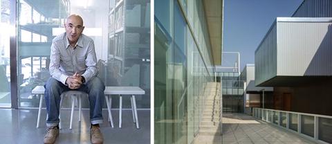 Conferencia de mart n lejarraga arquitectura for Martin lejarraga