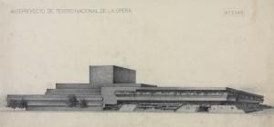 Teatro Nacional de la Ópera