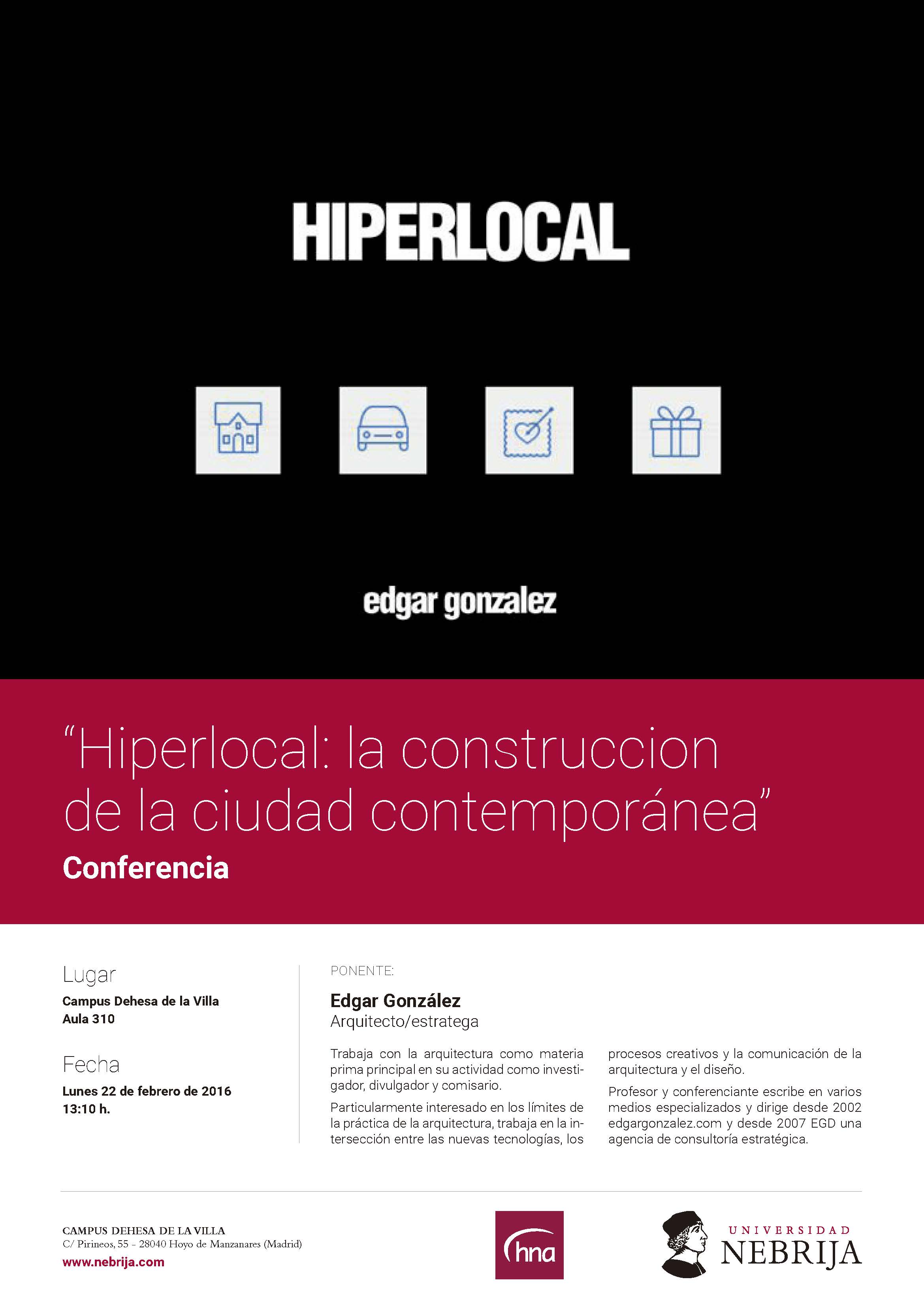 HIPERLOCAL