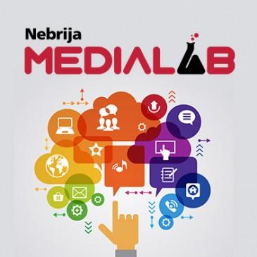 Nebrija MediaLab