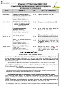 CALENDARIO SEMANA LITERARIA 2015_Pagina_1