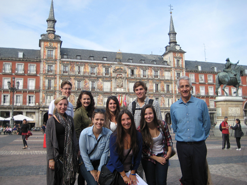 Modern Art and Architecture course in Madrid