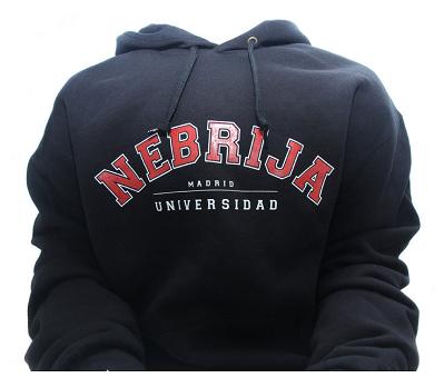 Nebrija tienda online