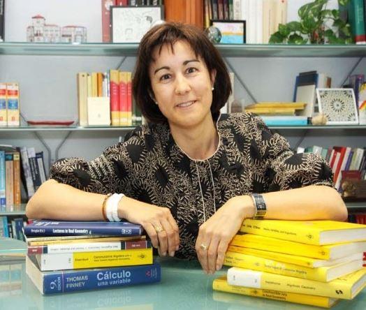 Pilar Vélez