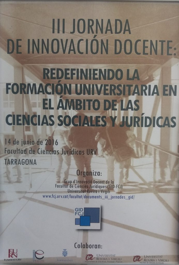 Cartel Tarragona