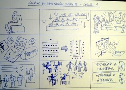 Storyboard Fernando Díez