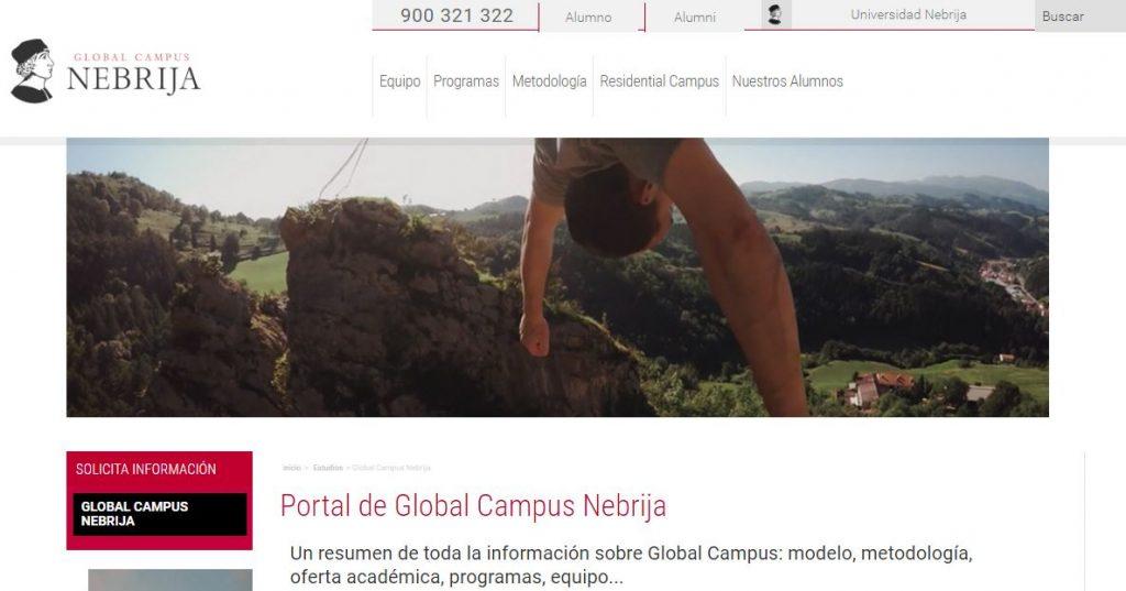 Portal GCN