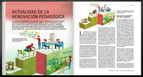 Artículo Javier Pericacho